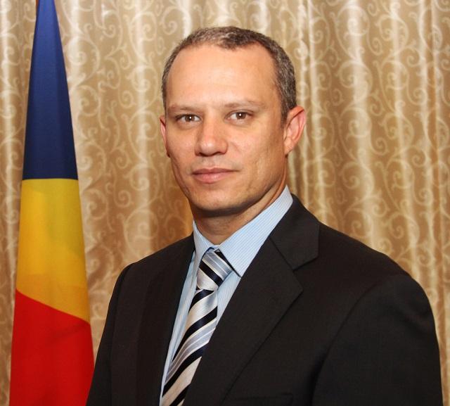 Jean-Paul Adam quitte le gouvernement des Seychelles pour un nouveau rôle au sein des Nations Unies