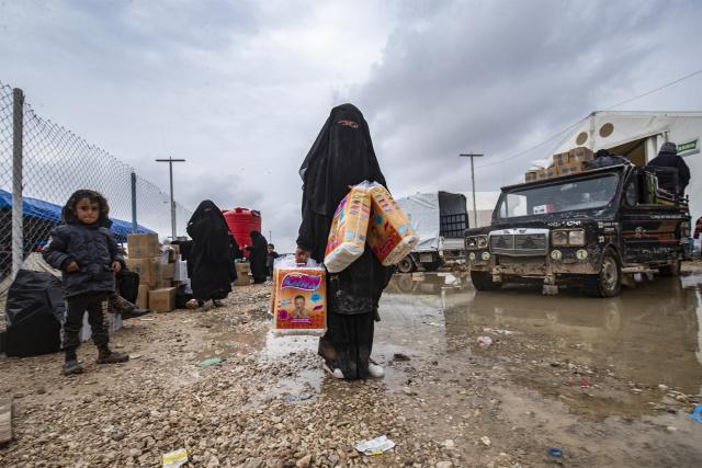 Russia, China veto UN extending Syria cross-border aid