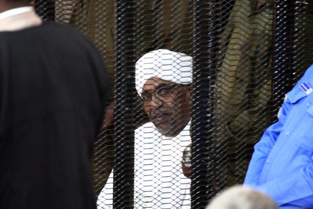 Sudan opens Darfur crimes probe against Bashir, 50 ex-regime figures