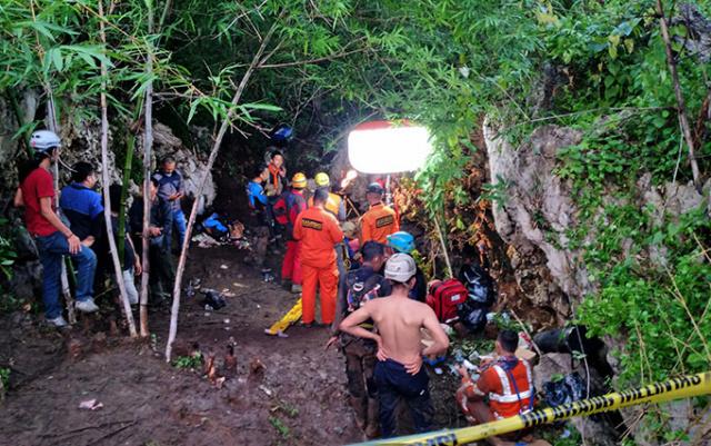 Indonésie: un bus chute dans un immense ravin, au moins 25 morts