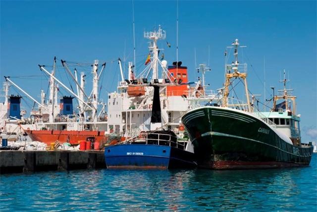 Les quotas d'albacore sont atteints, les navires inutilisés sont amarrés aux Seychelles jusqu'au nouvel an