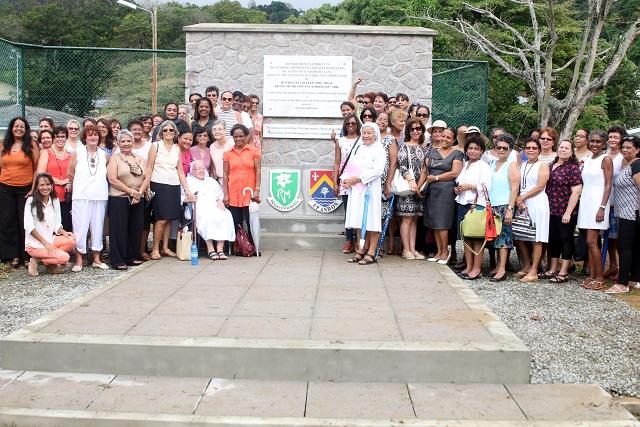 Seychelles at 250: Seychelles College and Regina Mundi, the foundation of  islands' modern education system