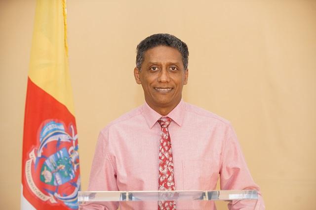 Le Président des Seychelles souhaite la continuation d'une économie forte et une bonne santé pour la nation en 2020
