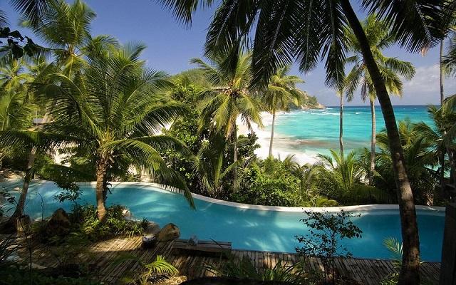 North Island resort in Seychelles joins Marriott's Luxury Collection