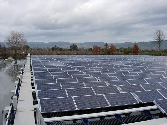 L'accord pour la première ferme solaire flottante en Afrique, va être signé ce trimestre, aux Seychelles