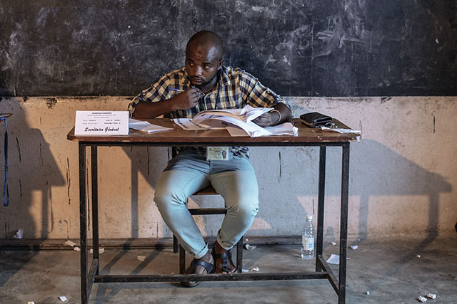 Aux Comores, campagne morose pour des législatives boycottées par l'opposition