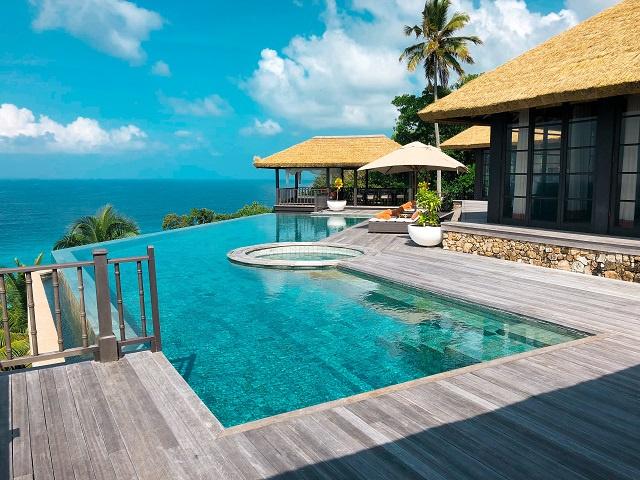 Une visibilité accrue en ligne a entraîné une croissance du tourisme aux Seychelles, selon la STB