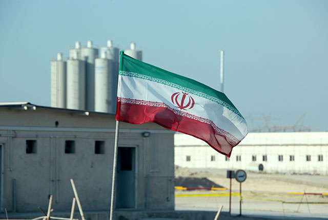 EU states launch process disputing Iran's nuclear compliance