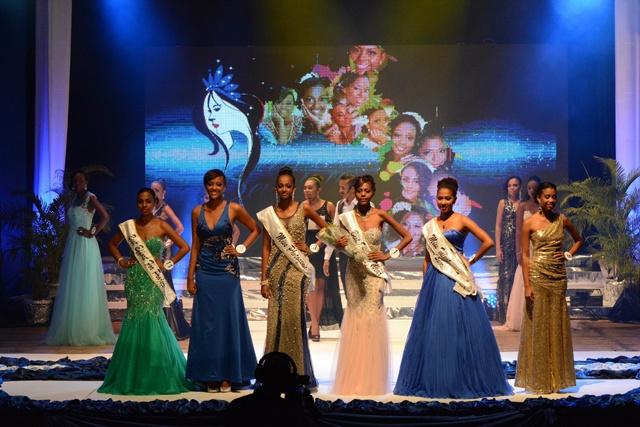 Le nouveau concours de beauté «Miss Seychelles the National Pageant» prévoit que les gagnantes s'impliquent davantage dans la communauté et les associations caritatives