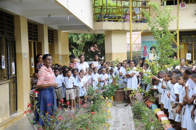 New school year in Seychelles brings new steps to state schools' autonomy