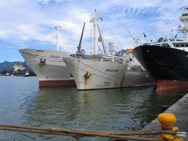 Un accord de pêche entre les Seychelles et l'UE devrait être signé en février, selon des responsables