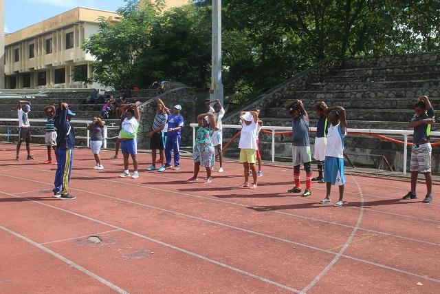 Les Seychelles envoient 20 athlètes à la toute première compétition Special Olympics Africa