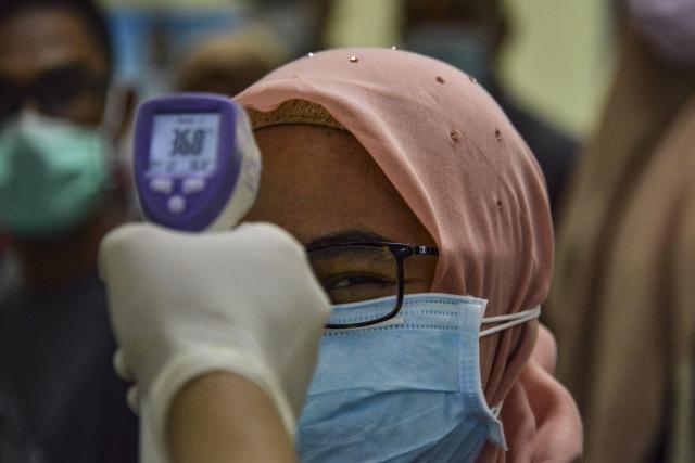 WHO declares global virus emergency as death toll hits 213