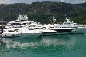 New policy allows foreigners to own yachts in Seychelles -- if the boat is really big
