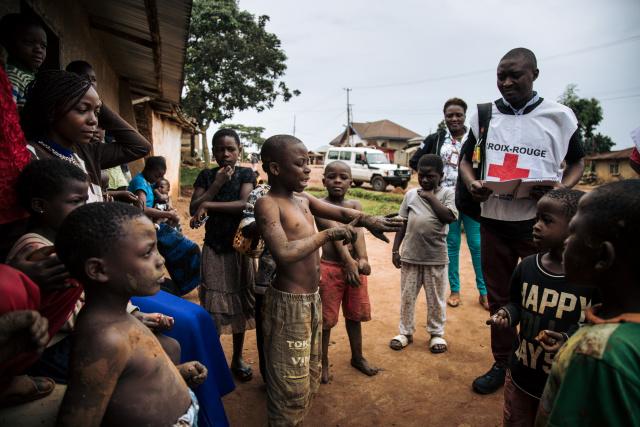 Africa mobilises against coronavirus as fears mount