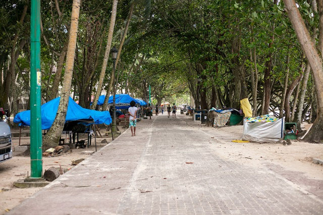 SSI to redevelop Bazar Labrin site, relocate vendors, Seychellois official says