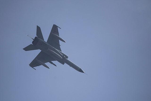 Incursion d'avions militaires chinois dans l'espace aérien taïwanais, selon Taipei