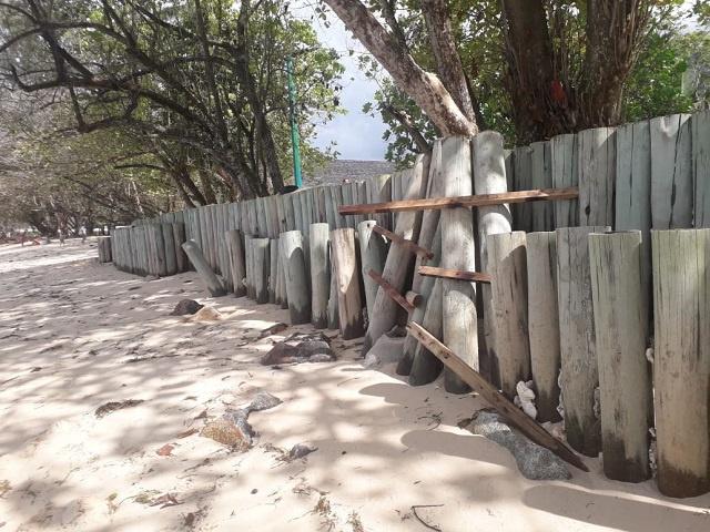 Les Seychelles co-organisent un événement sur le changement climatique lors du sommet de l'Union africaine