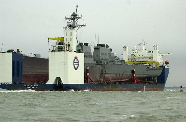 Attaque contre le destroyer USS Cole: le Soudan signe un accord avec les proches des victimes