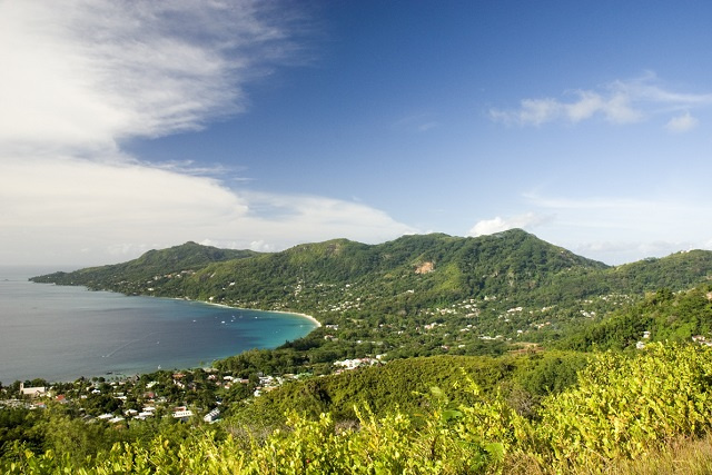 Un Projet «Ridge to the Reef» de 31 millions de dollars pour protéger les écosystèmes des Seychelles de la montagne à la côte
