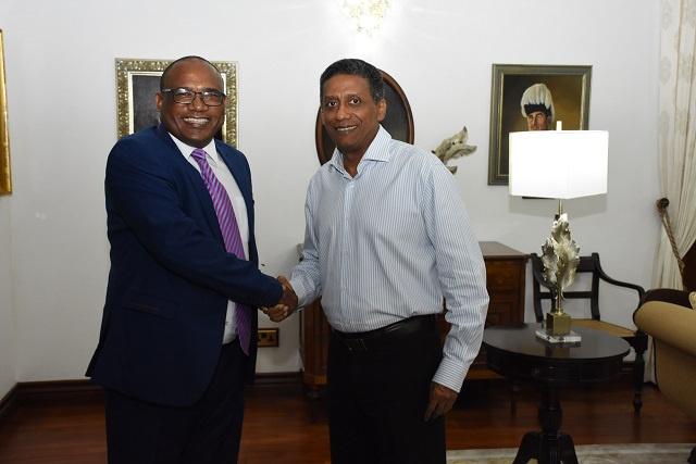 L'Université du Botswana ouvre d'autres domaines d'études aux étudiants seychellois