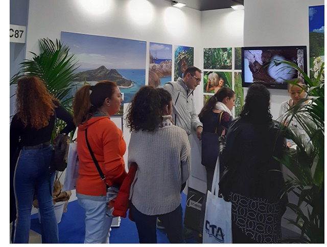 Tourism partners in Seychelles strategise on how to maintain tourist arrivals amidst COVID-19 outbreak
