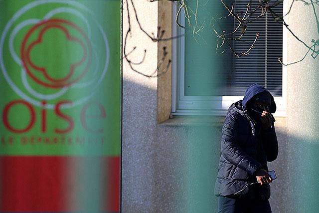 France: environ 120 écoles fermées à cause du coronavirus