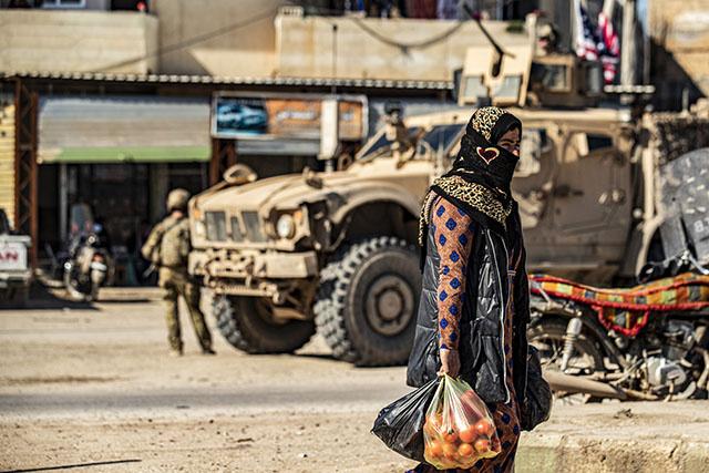 """Syrie: """"la plus grosse crise aujourd'hui dans le monde"""", selon l'ONU"""