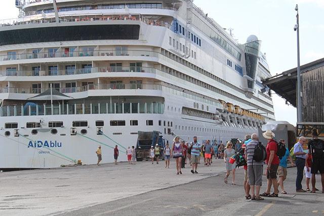 Seychelles closes cruise ship season amidst fears of COVID–19