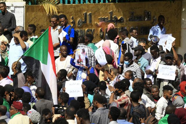 South Sudan's Kiir unveils new cabinet