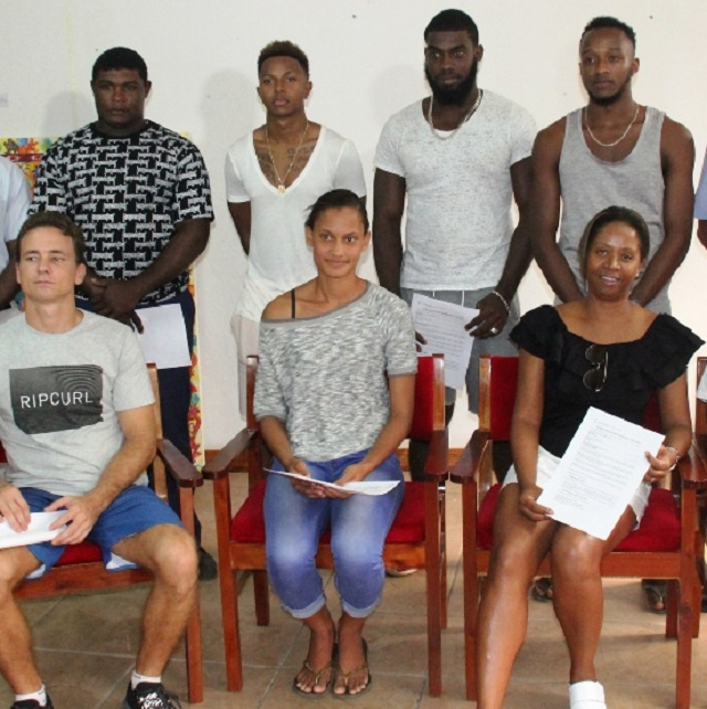 Seychelles and COVID-19: Olympic athletes return home; 3rd case confirmed