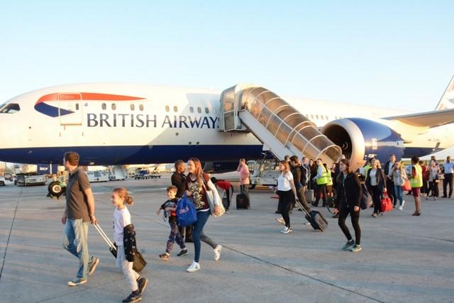 Seychelles et COVID-19: les vols en provenance d'Europe risquent d'être suspendus, selon un responsable