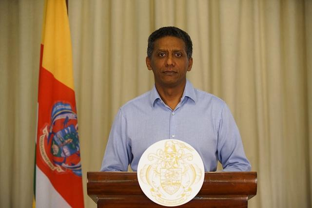 Seychelles et COVID-19: Nouvelles mesures importantes: voyages interdits pendant 30 jours, écoles et garderies fermées, salaires assurés