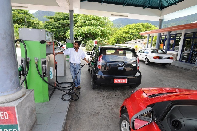 Economic slowdown to bring lower fuel prices to Seychelles