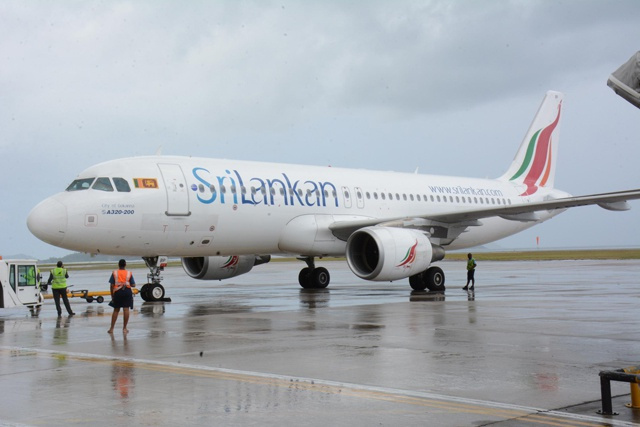 Seychelles and COVID-19: Commercial flight lock-down arrives, as nearly every int'l flight is suspended