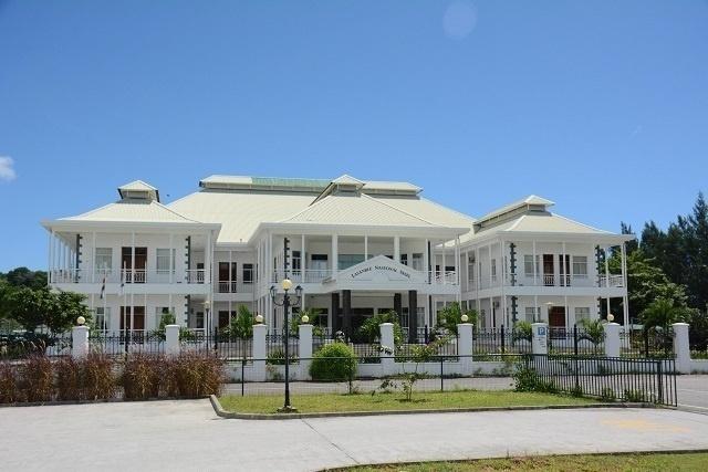 Le gouvernement des Seychelles présentera le budget modifié en raison du COVID-19 à l'Assemblée nationale la semaine prochaine