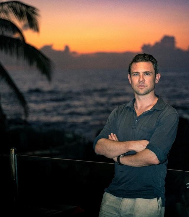 Read, read, read, poet visiting Seychelles advises aspiring writers