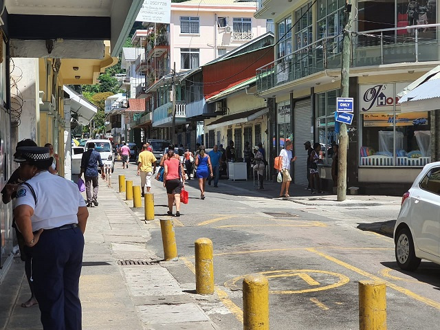 Public in Seychelles asked to respect stay-at-home order; police checkpoints to increase