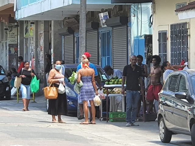 Total mess. Shut down public transport. Listen to the measures: Seychellois sound off on stay-at-home order
