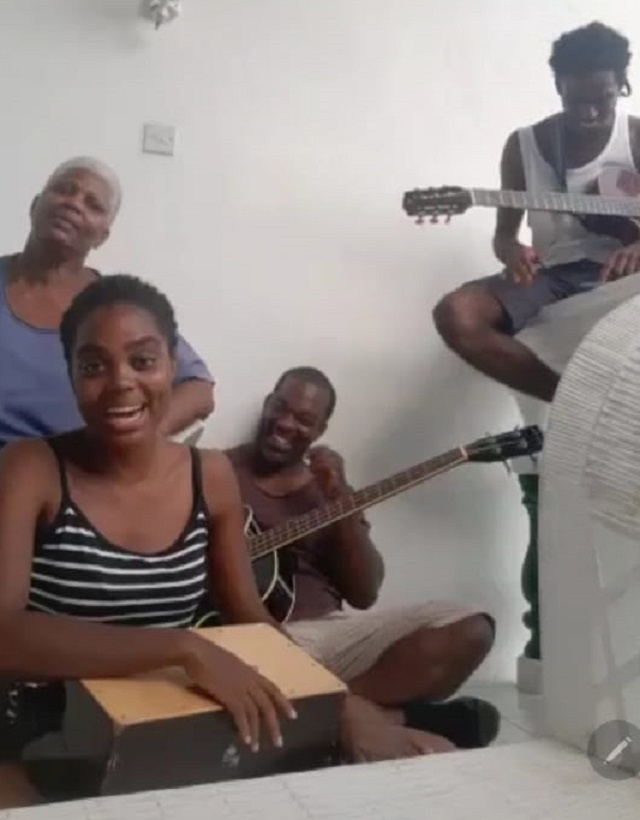 Seychelles and COVID 19: Music used to spread positivity, cheer communities