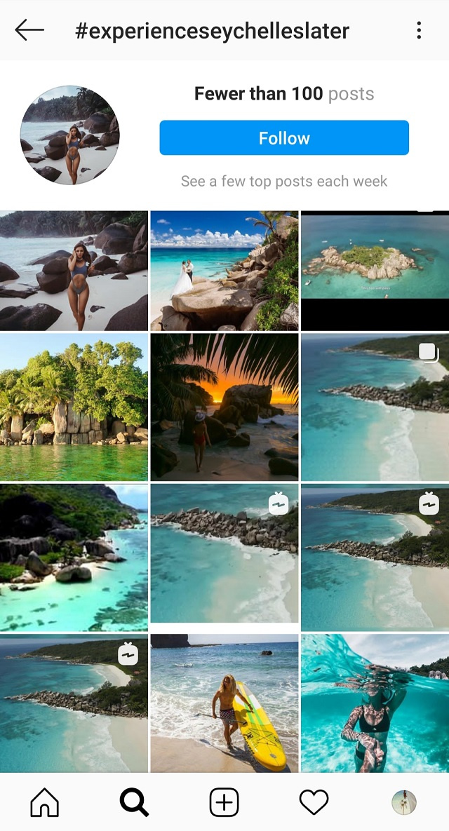 Dream now, experience Seychelles later: New tourism campaign aims to fill beaches post-COVID-19