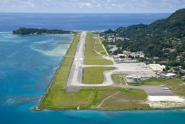 Control measures and travel advisories, but not tourists, coming when Seychelles' airport re-opens June 1