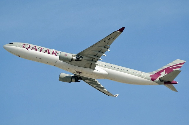More than 100 visitors stranded in Seychelles fly to Doha on Qatar Airways