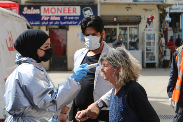 US, China block UN resolution in spat over WHO handling of pandemic