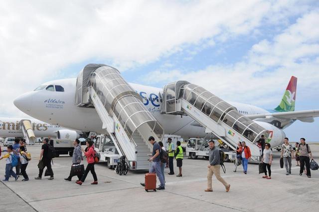Seychelles et Covid-19: la réouverture de l'aéroport international des Seychelles ne changera pas la situation du tourisme, selon l'association