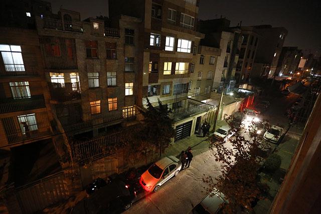 Un mort et des scènes de panique à Téhéran après un séisme