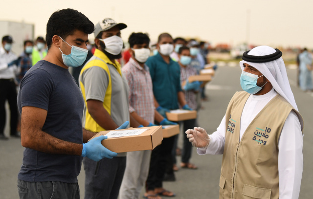 UAE's Indian expats frustrated over govt repatriation plans