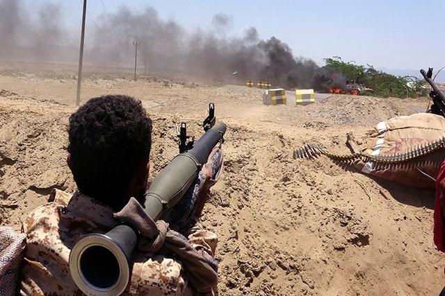 Yémen: dix morts dans des combats entre séparatistes sudistes et alliés du gouvernement