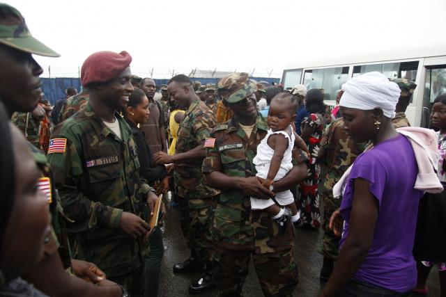 More peacekeeping operations, fewer troops in 2019: report