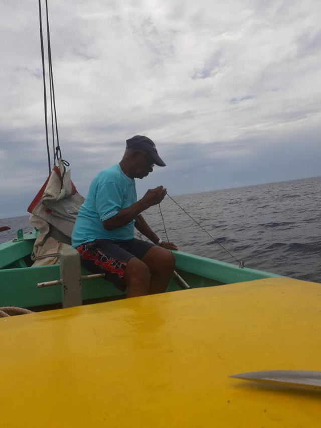 SNA talks with Mazaren, conservation master who sees self-reliance as Seychelles' economic recovery